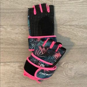 Chicmoda Gym Gloves